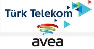 Avea ( Türk Telekom )